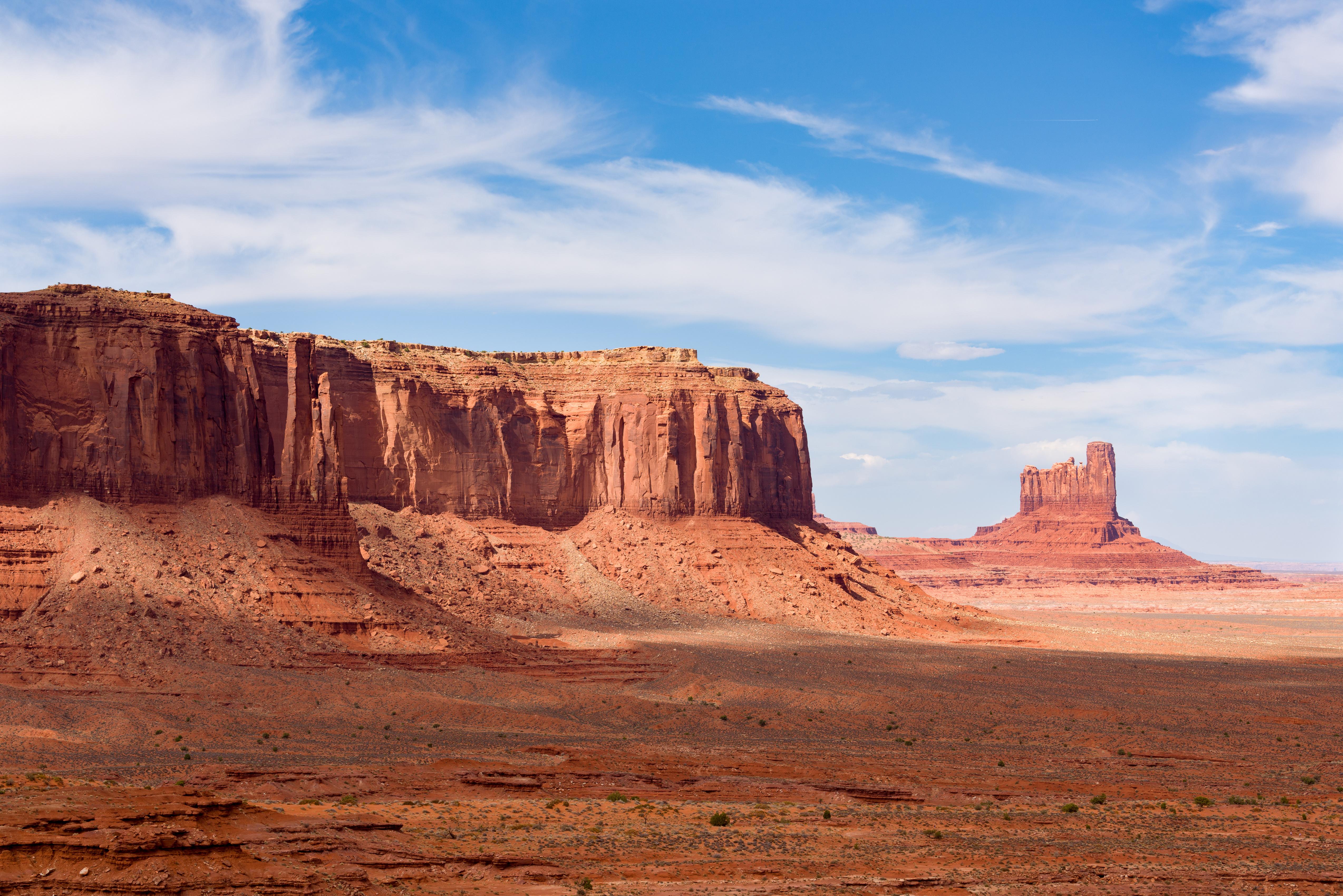 Monument Valley Ridge