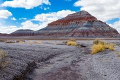 Painted Desert Peak