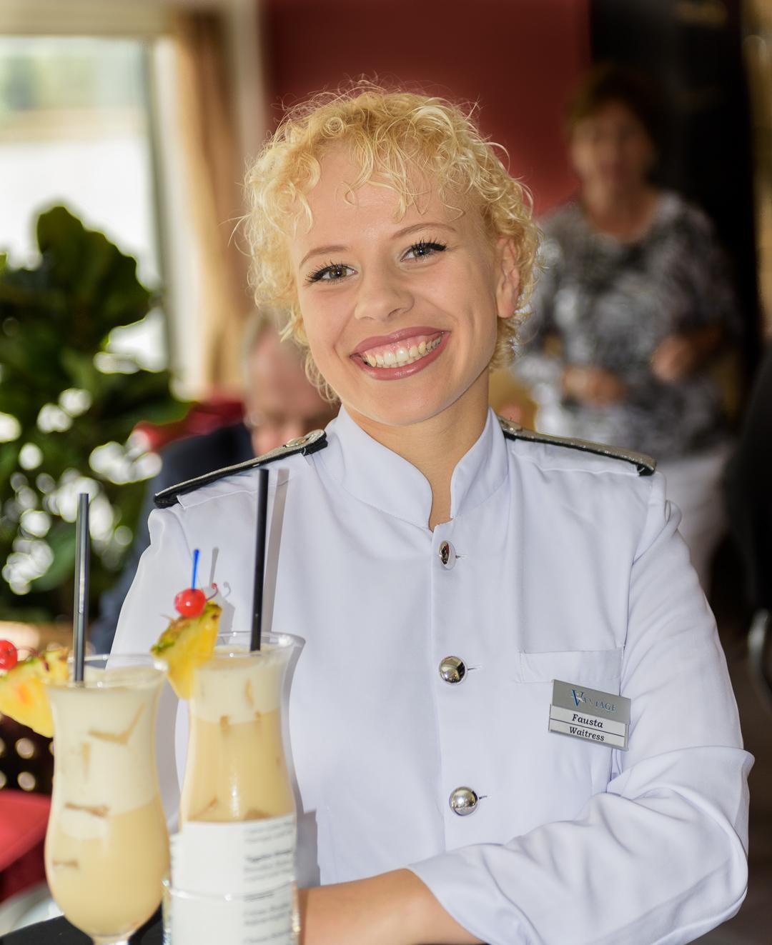 Vantage Waiter