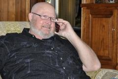 2009-Christmas-Phone
