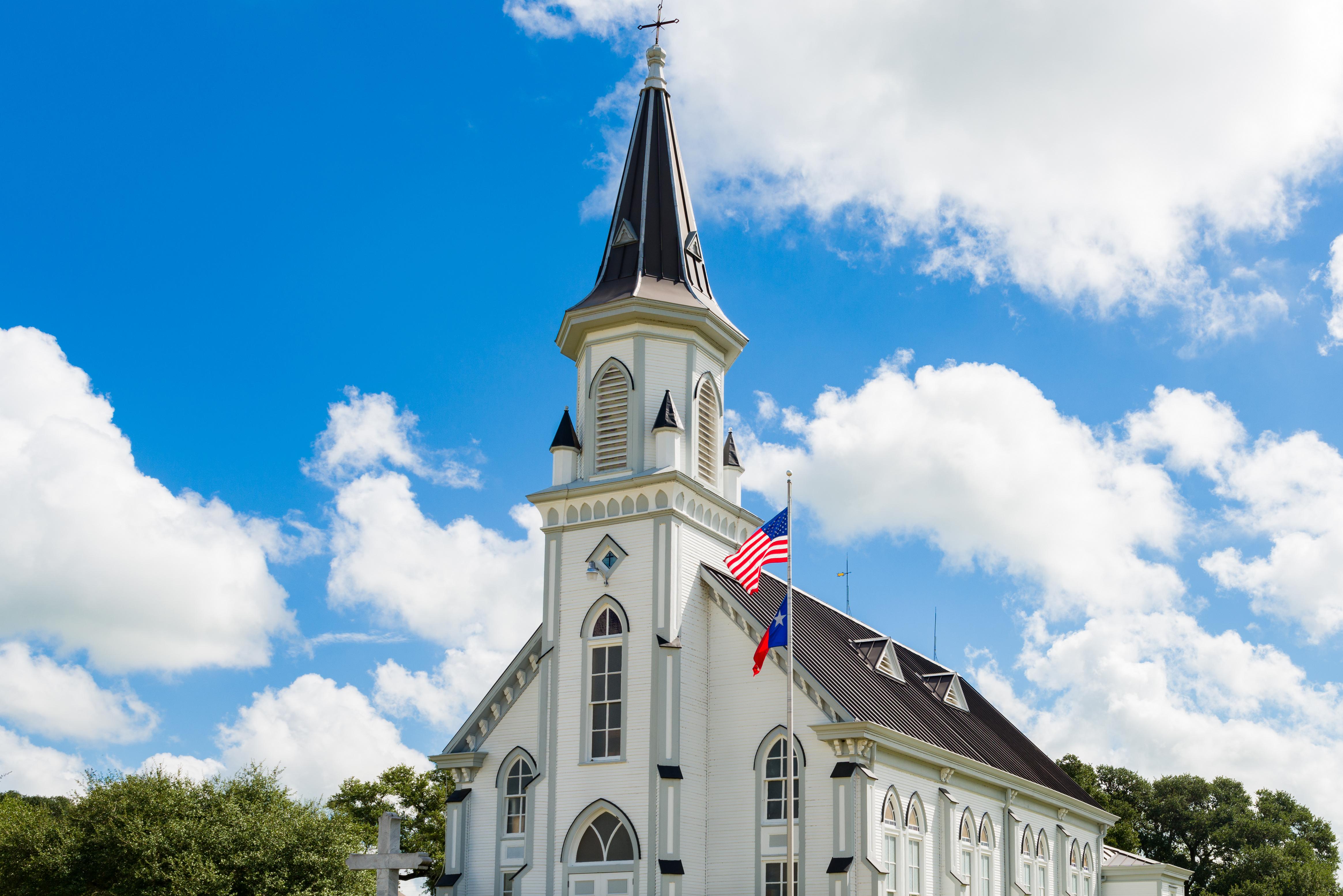 Schulenberg Church